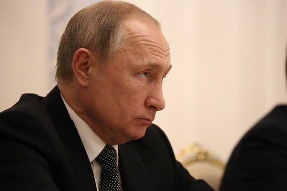 Мишустина не было в предложенном Путину списке кандидатов в премьеры