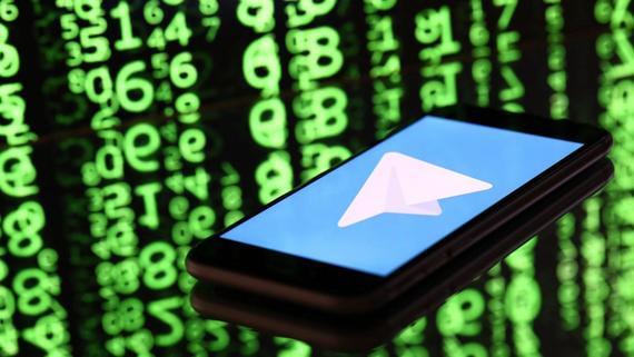 Суд продлил запрет на продажу цифровой валюты Telegram