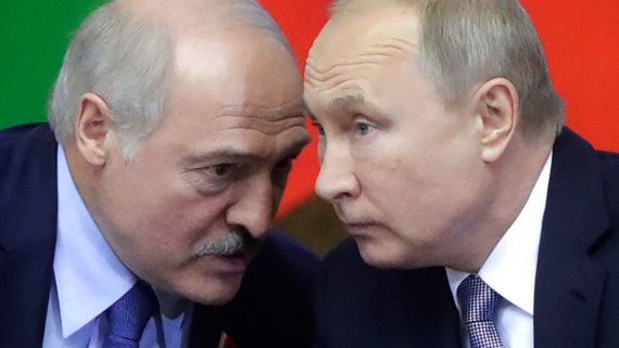 Россия согласна на уступки Белоруссии в поставках нефти