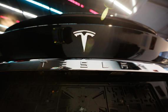 Cуд в Берлине отклонил иск экозащитников против строительства завода Tesla