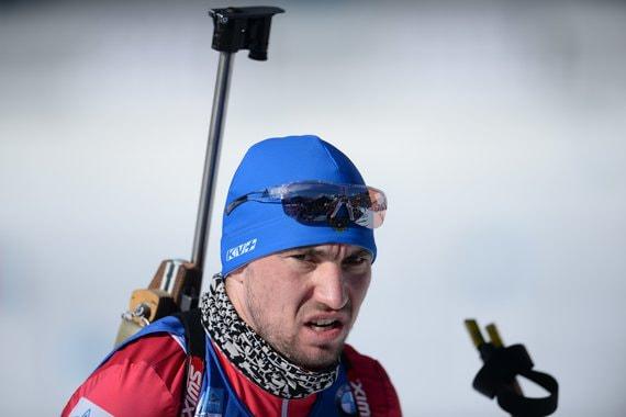 Обыски у российских биатлонистов в Италии. Главное