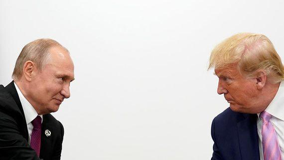 США ищут предлог для выхода из последнего ядерного договора с Россией