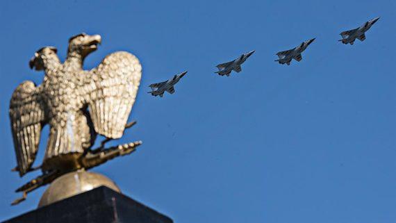 Как военные расходы влияют на экономический рост