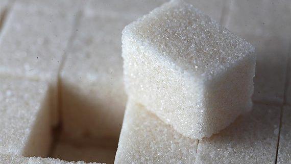 В России закрываются сахарные заводы