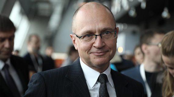 Кремль отберет кандидатов в Госдуму через конкурс «Лидеры России»