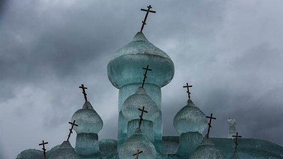 Быть православным и не верить в бога