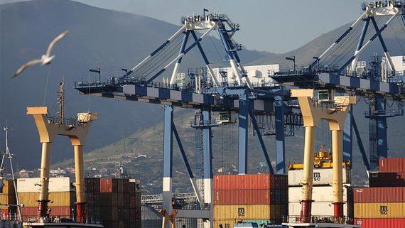 «Транснефть» рассказала о планах развития крупнейшего российского порта