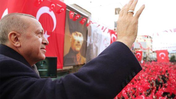 Турция продолжает угрожать Сирии