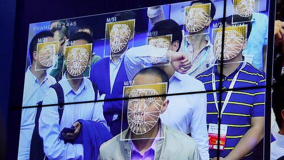 Как Индия и Китай развивают технологию распознавания лиц