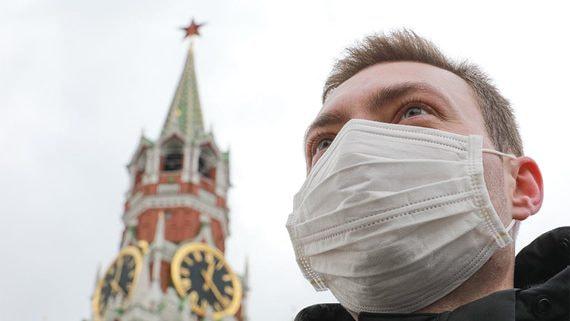 Москва проведет электронное голосование по поправкам в Конституцию