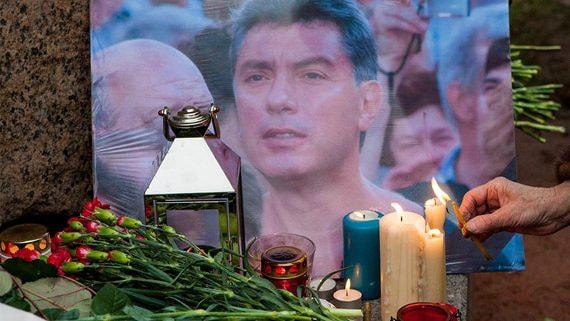 Нельзя забыть о Немцове