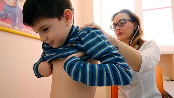 Чем болеет детская медицина и как ее лечить