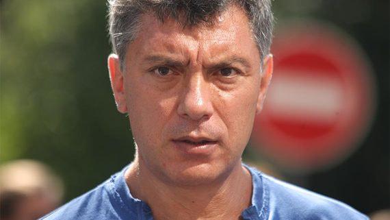 Борис Немцов, человек политический