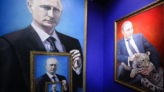 Путин ответил на вопрос о наличии у него двойников