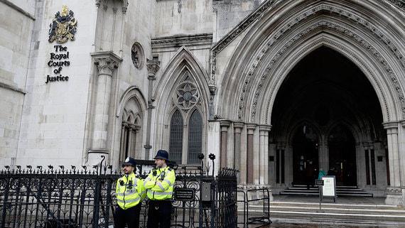 Лондонский суд оставил бывших владельцев «Траста» почти без средств к существованию