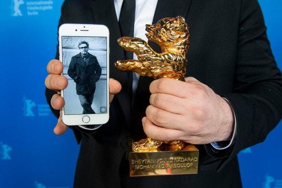 Как раздали призы Берлинского кинофестиваля – 2020