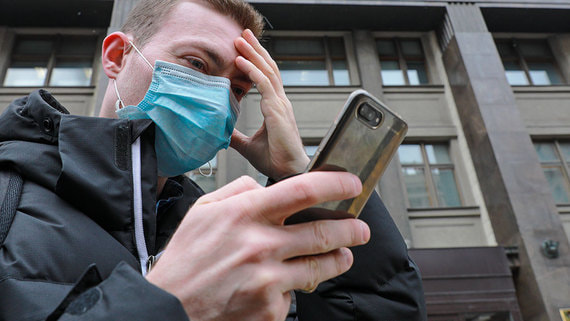 В России массово распространяются фейки об эпидемии коронавируса