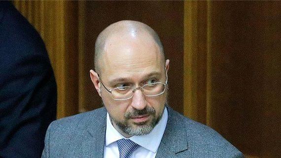 Зачем Владимиру Зеленскому новый премьер-министр