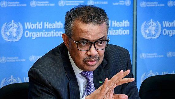 ВОЗ надеется сдержать эпидемию коронавируса
