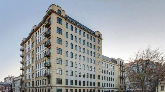 normal 1suj Чешская PPF Group обсуждает покупку офисов в центре Москвы