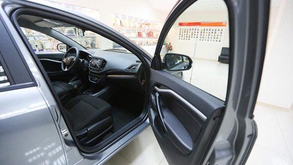 «АвтоВАЗ» отзовет 12 000 автомобилей из-за возможных проблем с тормозами