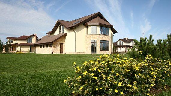 normal 1fu 90% заказчиков приходит к архитекторам за проектами домов в сдержанном стиле