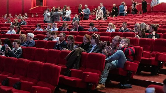 Кинотеатры попросили поддержки у правительства
