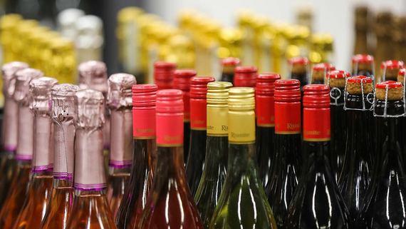 Российские поставщики алкоголя сообщили о росте продаж
