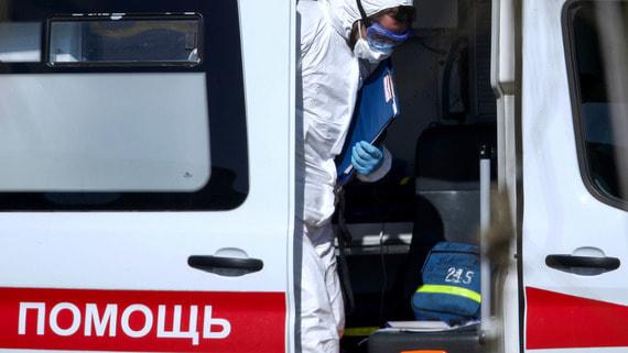 В России за сутки выявлено 228 больных коронавирусом
