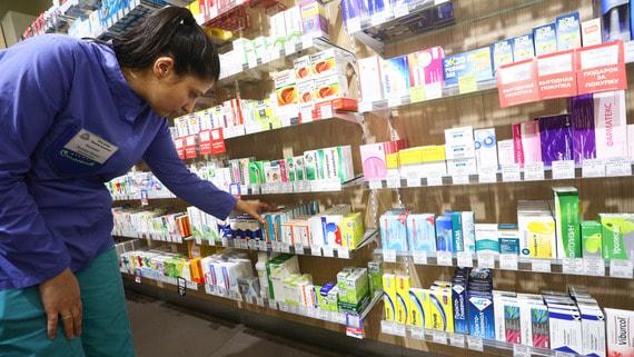 Москвичи скупили противомалярийные препараты