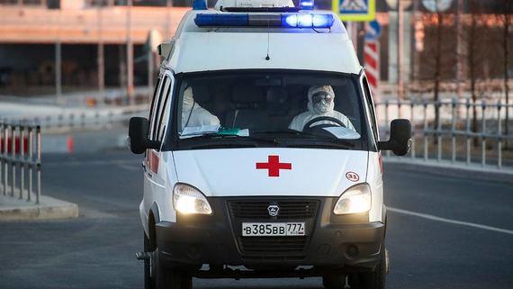 Число заболевших коронавирусом в России превысило тысячу