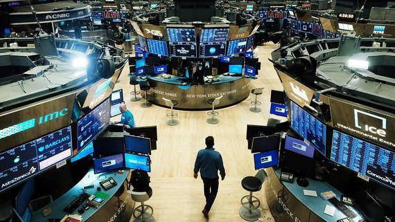 Индекс Dow Jones вернулся в бычий тренд