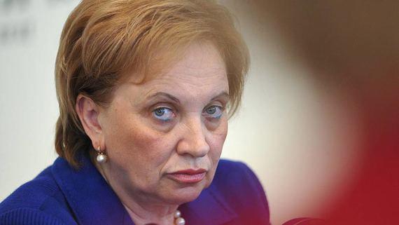 Верховный суд усомнился в квалификации председателя Мосгорсуда Ольги Егоровой
