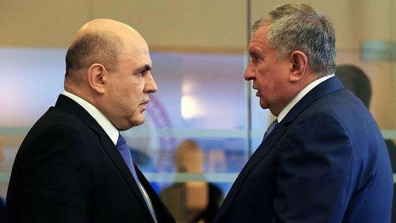 Государство может потерять контроль над «Роснефтью»
