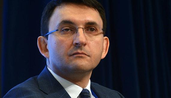Новым руководителем Роскомнадзора стал сотрудник администрации президента