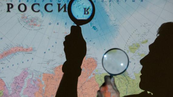 Аналитики создали модель распространения коронавируса в России