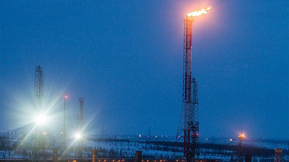 Цена российской нефти Urals упала до уровня 1999 года