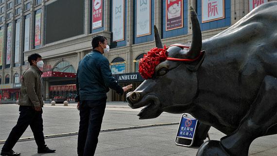 Как Китай справляется с последствиями эпидемии