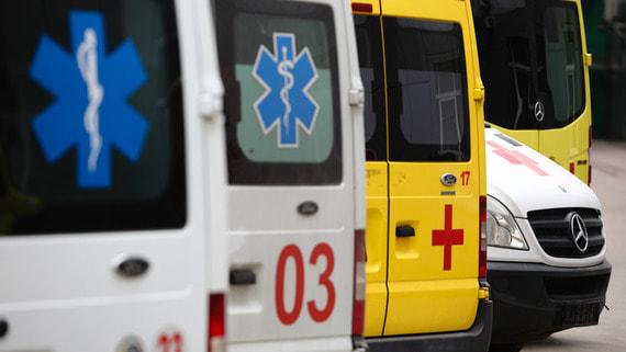 В России зафиксировали 302 новых случая заражения коронавирусом
