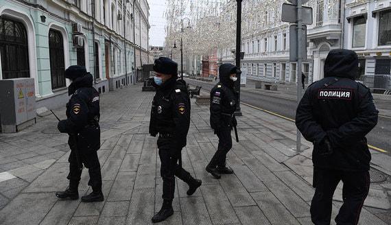 Россию ждет эпидемия «коронавирусных» наказаний