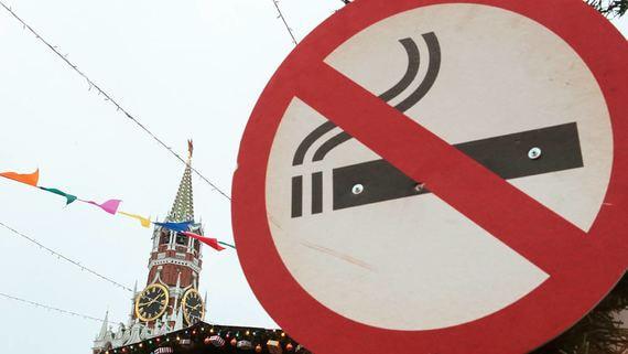 Крупнейшие табачные компании просят помощи правительства