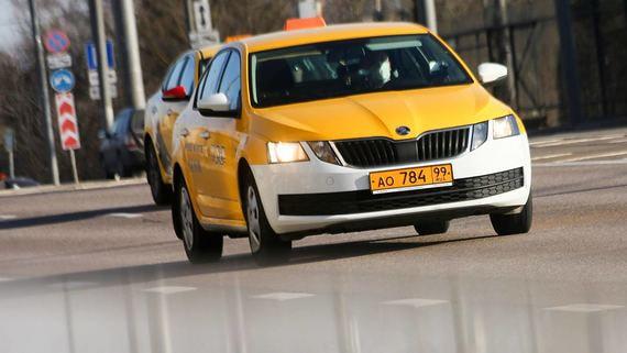 Такси и каршеринг становятся службами доставки из-за коронавируса
