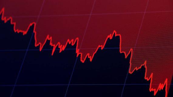 Нерезиденты в марте продали ОФЗ на рекордные 284 млрд рублей
