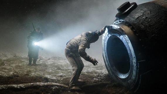 Первый крупный российский фильм выйдет в интернете вместо кинотеатров