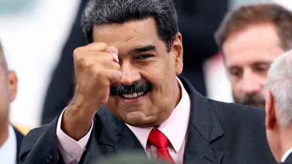 США предложили сделку режиму Николаса Мадуро