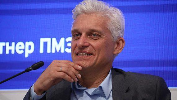 Олег Тиньков передал акции «Тинькофф» в семейный траст