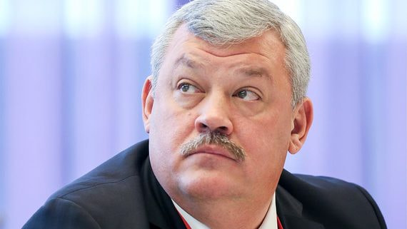 Глава Коми ушел в отставку