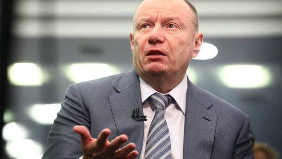 Потанин предложил отменить выплату дивидендов «Норникелем» в 2020 году