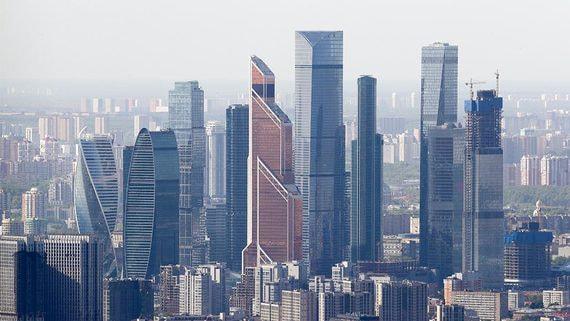 Дом.РФ и «Яндекс» могут открыть новые офисы в «Москва-сити»