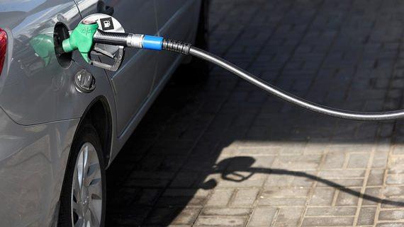 В России рекордно упал спрос на моторное топливо